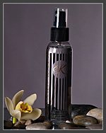 hair replacement product - CRYSTAL LAMINATE SPRAY